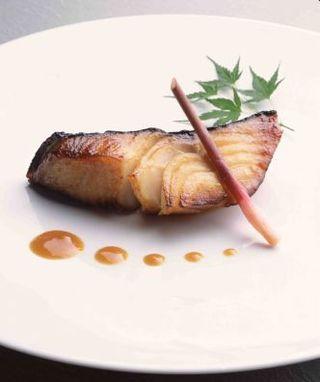 Broiled Black Cod with Miso jpg 2