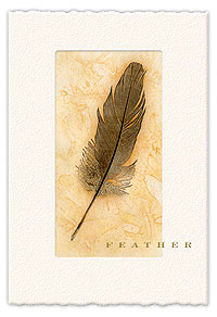 Feather-label-200p
