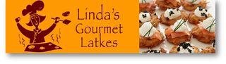 Lindas Gourmet Latkes