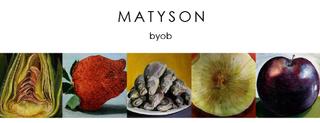 Matyson